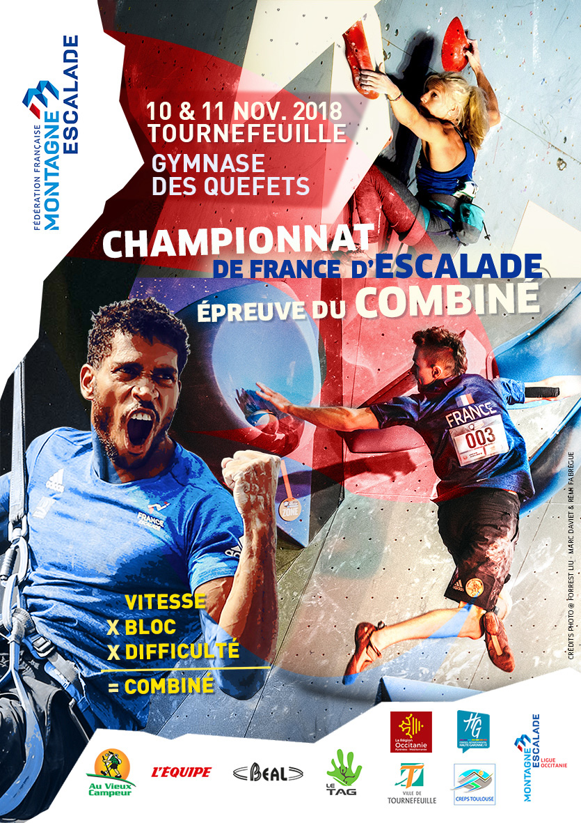 Affiche Ch France combine 2